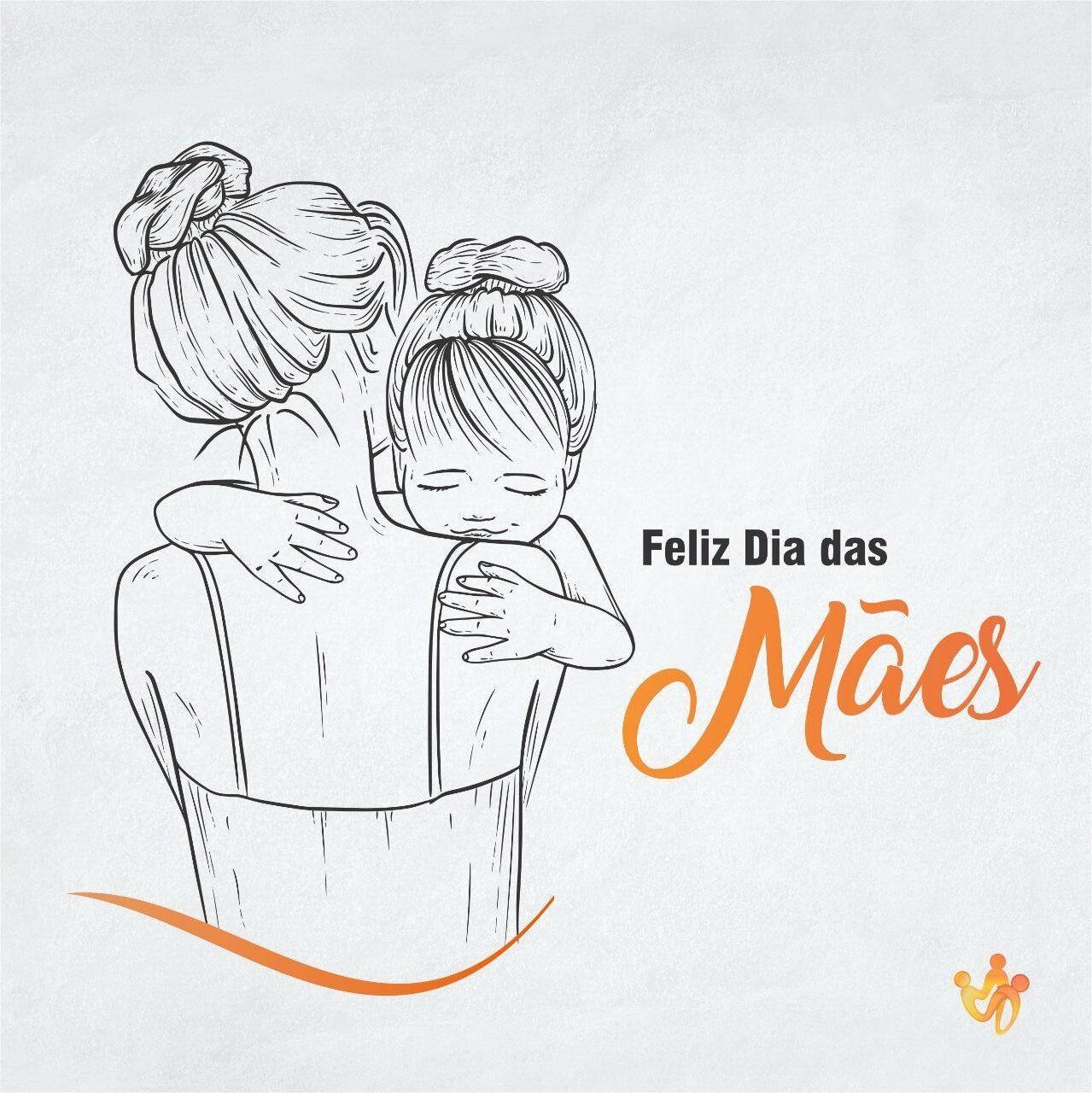 Instituto Mais Ação- Dia das mães